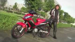 Купить Мотоцикл скутер IRBIS IROKEZ S  Описание, характеристики, фото, видео  BIKE18 RU преимущества