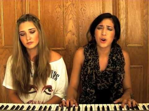 Demi Lovato- Fix a Heart cover by Harlowe