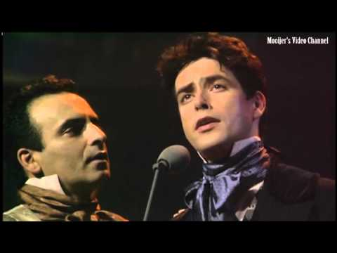 Les Misérables - A Little Fall Of Rain - Drink With Me -Bring Him Home