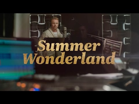 Air New Zealand presents Summer Wonderland #AirNZXmas