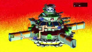 Mega Man Legacy Collection 2 - Megaman 8 (Parte 2)