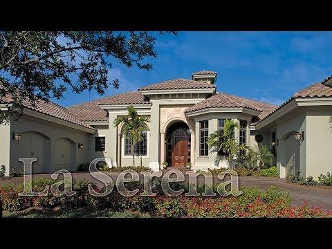 La Serena, Italianate-style Luxury Home