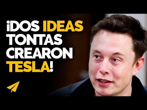Debes #CREER con Firmeza en lo que Haces   Elon Musk en Español: 10 Reglas para el éxito
