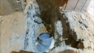 Монтаж канализации в загородном доме (  котедже  ). часть1.(, 2016-05-29T16:50:49.000Z)