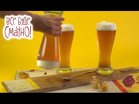 5 место: Желе из пива — Все буде смачно. Сезон 4. Выпуск 23 от 12.11.16