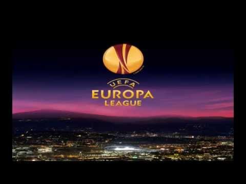 Лига Европы по футболу 2015-16.Группы.Расписание всех матчей