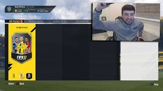 FIFA 17 | 5x WALKOUT TOTS PLAYERS!!! 125K SBC PACK!!!