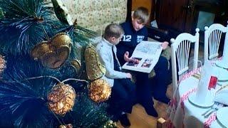Юный журналист из России взял интервью у Николая Лукашенко и пообщался с Президентом Беларуси