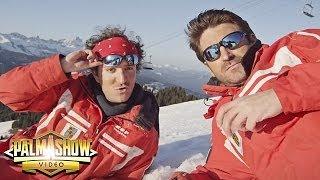 Repeat youtube video Les monos de ski - Palmashow