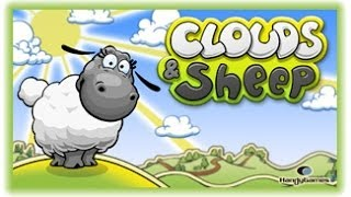 Clouds & Sheep - Android Games