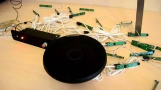 видео аудиоконтроллер