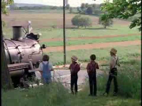 Strasburg Railroad Documentry