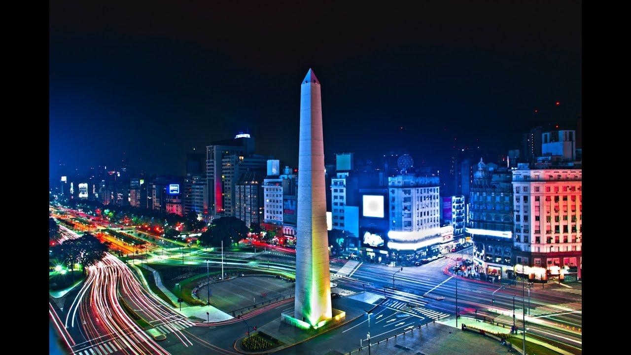 Аргентина / Argentina
