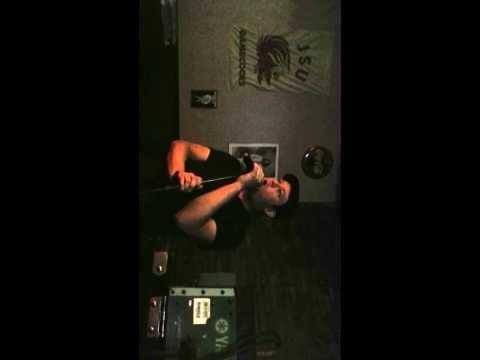Karaoke at Stir Crazy