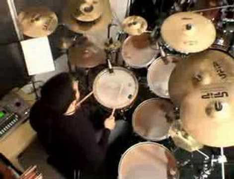 Daniele Giovannoni in NYC Drum Song