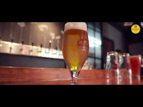 WHAT TO DRINK | Independence Brewing Company | Alcohowl