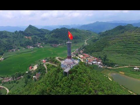 Đồng Văn - Cao Nguyên Đá 2016 [FLYCAM]