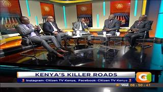 Cheche: Kenya's Killer roads[part 3]