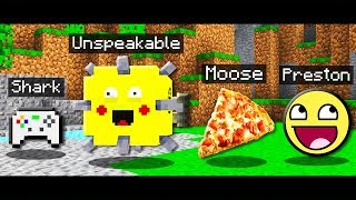 TRY NOT TO LAUGH! DO NOT LAUGH MINECRAFT MOVIE!