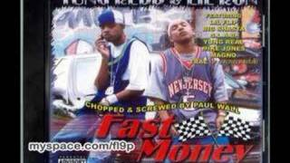 Yung Redd Lil Ron feat Chamillionaire - Flossa