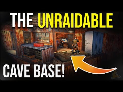 RAIDING THE MOST COMPLICATED RUST CAVE BASE BUILD UNRAIDABLE! - Rust Survival Gameplay | S14-E6 thumbnail