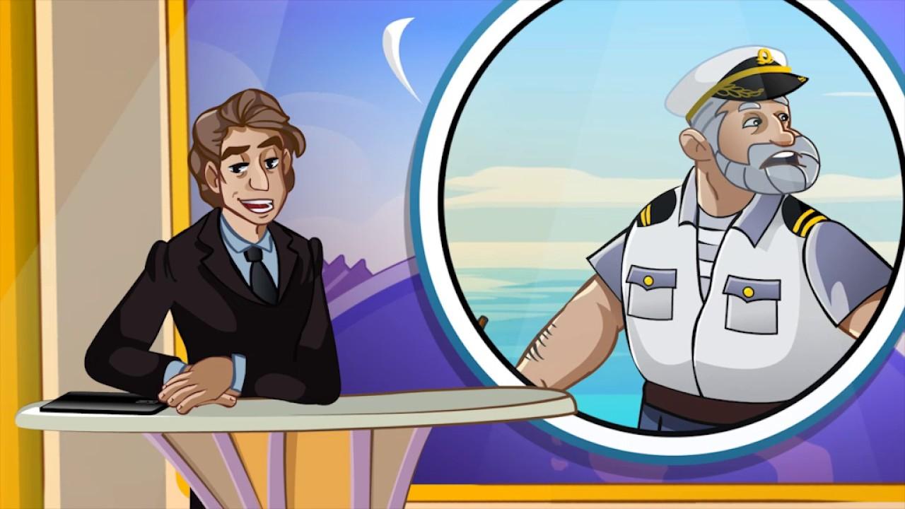 Bingo Blitz - Bingo & Beyond Episode 4 - YouTube