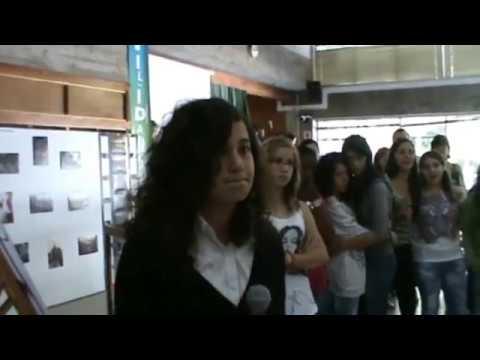 Concurso Karaoke Radio Ativa AEA 2009/2010 (1)