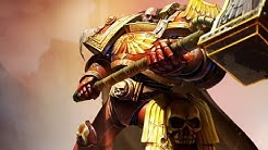 W40k Dawn of War 2 Retribution - Test / Review zum Warhammer-40.000-Spiel (Gameplay)