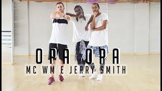 Baixar MC WM e Jerry Smith - Opa Opa - Coreografia | Sintunnerzando
