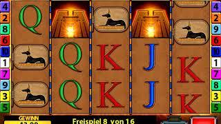 Casino Slot Eye of Horus with Big Jackpot Win 🤩🤩🤩🥳