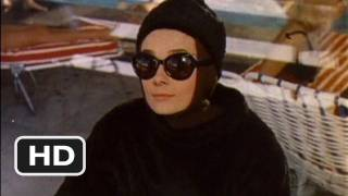 Charade Official Trailer #1 - (1963) HD