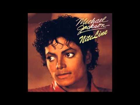 Michael Jackson - Nite Line [1981]