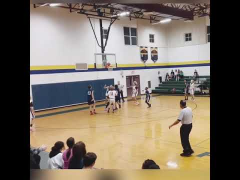 Chris Arias (2024) - Fruit Cove vs Liberty Pines Academy
