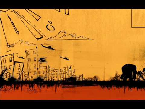 The Ronin of Jazz  - movie/multimedia  Concept (KING SHOGUN)