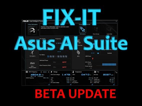 asus-ai-suite-fix---after-windows-10-(kb4056892)-update-patch-errors