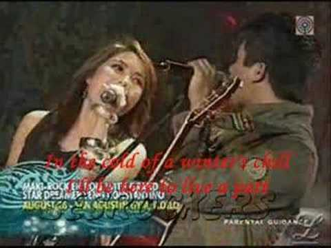 Even If-Jay-R and Yeng
