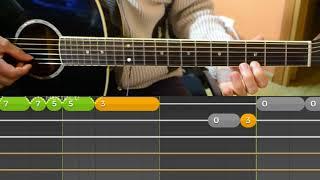 Простая красивая мелодия для начинающих