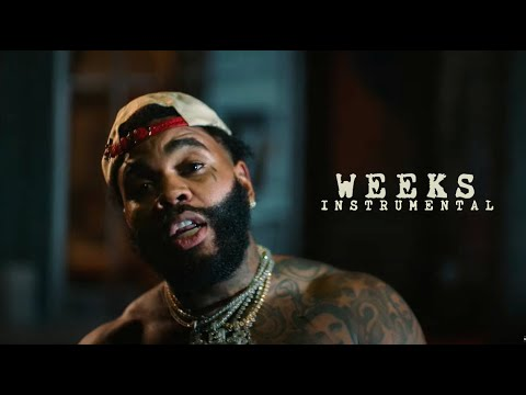 Kevin Gates – Weeks (INSTRUMENTAL) Reprod. @Winiss Beats