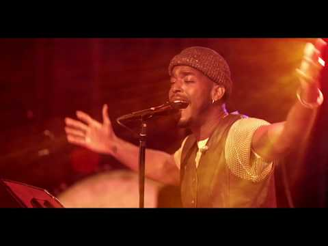 Howlin' Nights Ep 1: These Arms [Live with Nu Deco Ensemble]