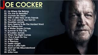 Joe Cocker  Greatest Hits-Best Songs Of Joe Cocker