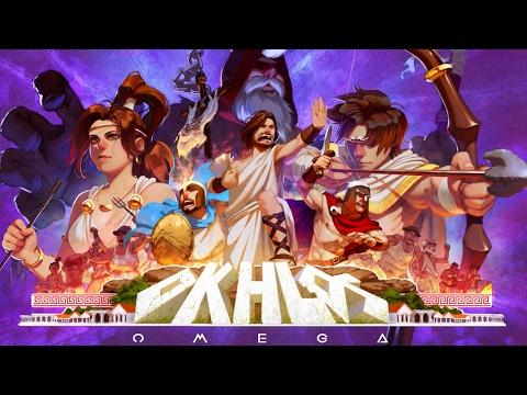 Okhlos: Omega - Update Trailer