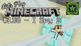 Let's Play Minecraft – Episode 138 – I Spy 2