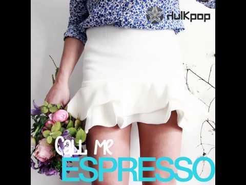 에스프레소 (Espresso) - Call Me (Feat. 디아니)