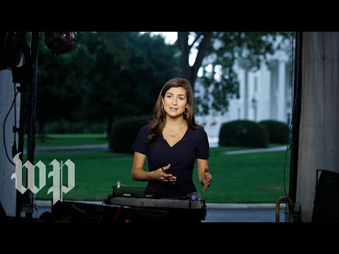 CNN reporter blocked from White House event. This is what happened.