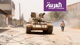 مبعوث الأمم المتحدة إلى ليبيا.. في أبوظبي