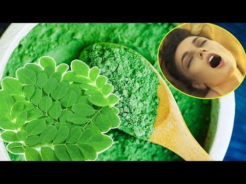 Moringa Health Benefits for Men | This Moringa Powder Recipe For Men and Women