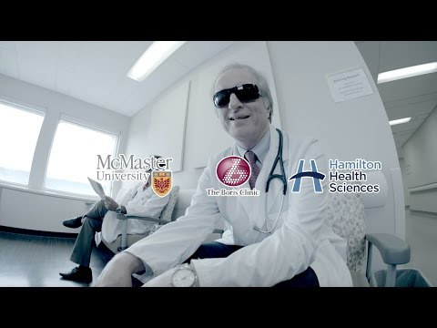McMaster Faculty of Health Sciences - Diabetes - Let's Defeat It - Music Video