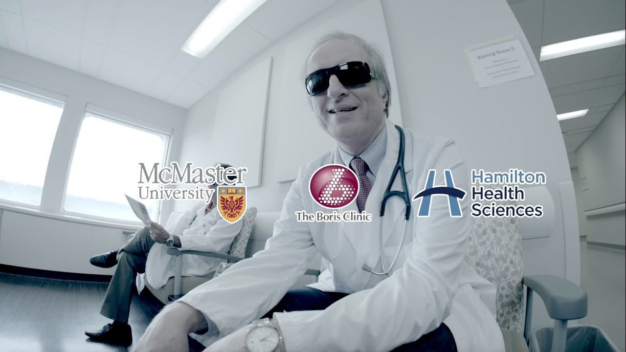 Mcmaster health sci thesis