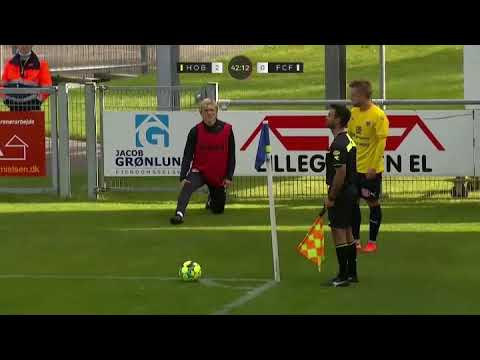 Download Hobro IK 3 - 2 FC Fredericia (Højdepunkter)