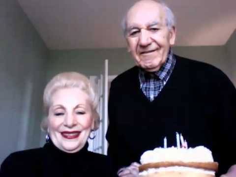 LOL Two Old People Try To Figure Out A Webcam!